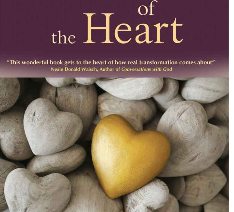 Image for Alchemy of the Heart by Michael Brown