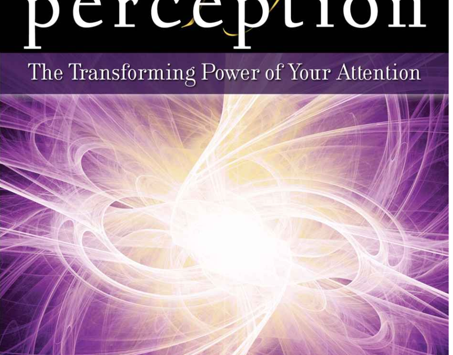 Image for Leap of Perception by Penny Pierce