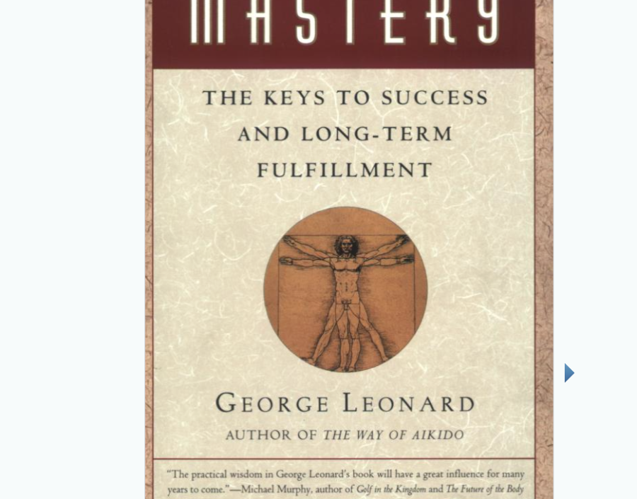 Image for Mastery by George Leonard