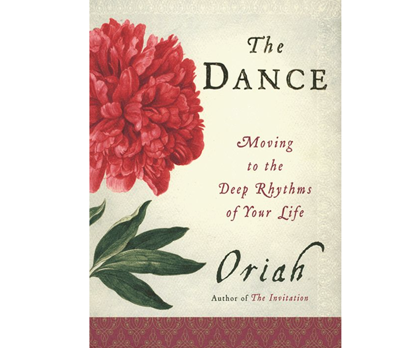 Image for The Dance by Oriah Mountain Dreamer