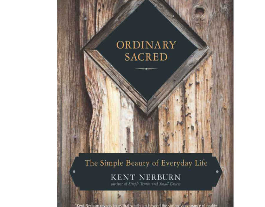 Image for Ordinary Sacred by Kent Nerburn