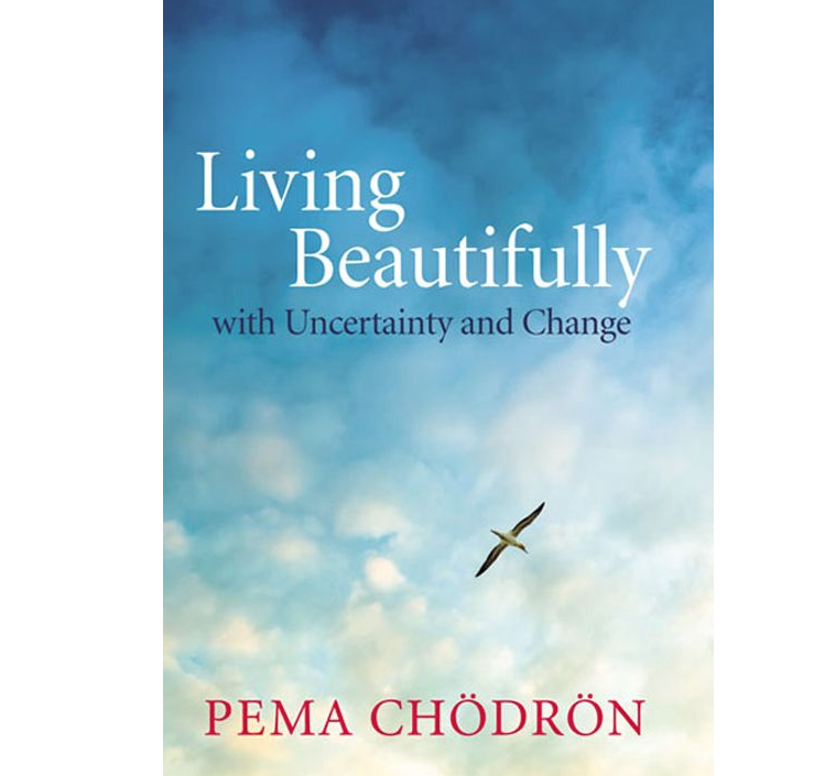 Image for Living Beautifully by Pema Chodron