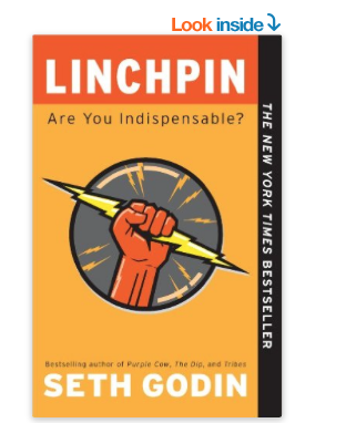 Image for Linchpin by Seth Godin