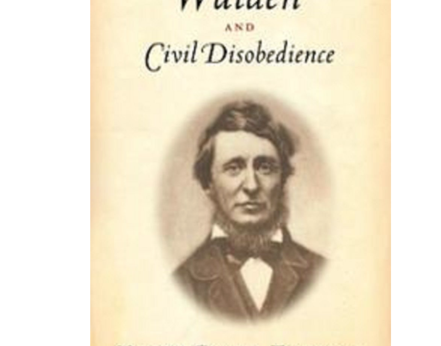 Image for Walden By Thoreau