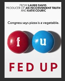 Image for Fed Up Documentary