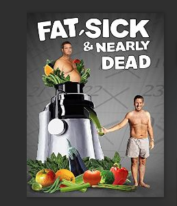 Image for Eat Sick and Nearly Dead Documentary