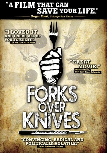 Image for Forks Over Knives Documentary