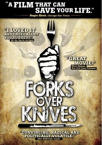 Image for Forks Over Knives Documentary