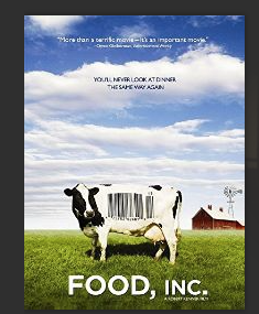Image for Food Inc Documentary