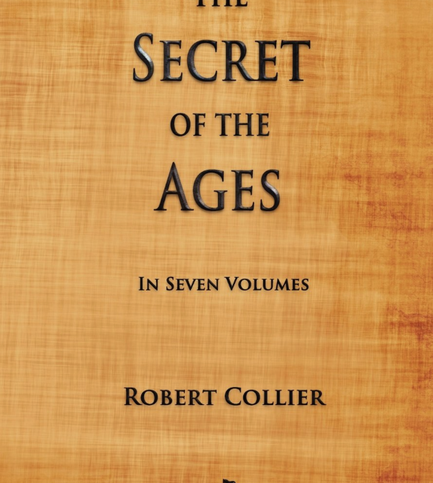 Image for The Secret of the Ages by Robert Collier