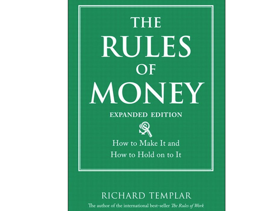 Image for The Rules of Money by Richard Templar