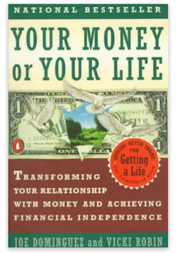 Image for Your Money Or Your Life by Dominguez and Robin