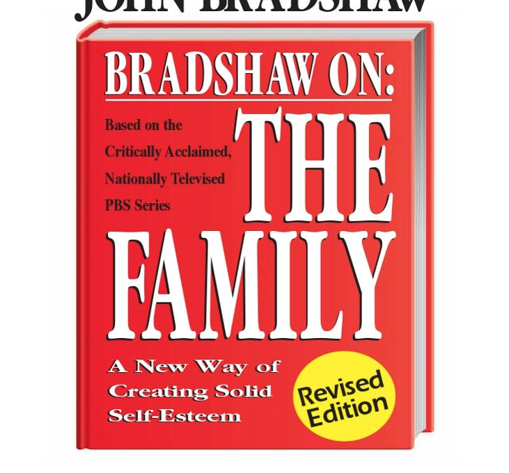Image for The Family by John Bradshaw