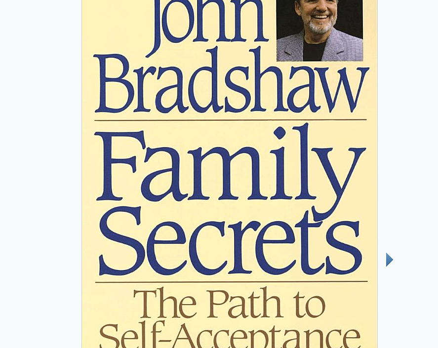 Image for Family Secrets by John Bradshaw