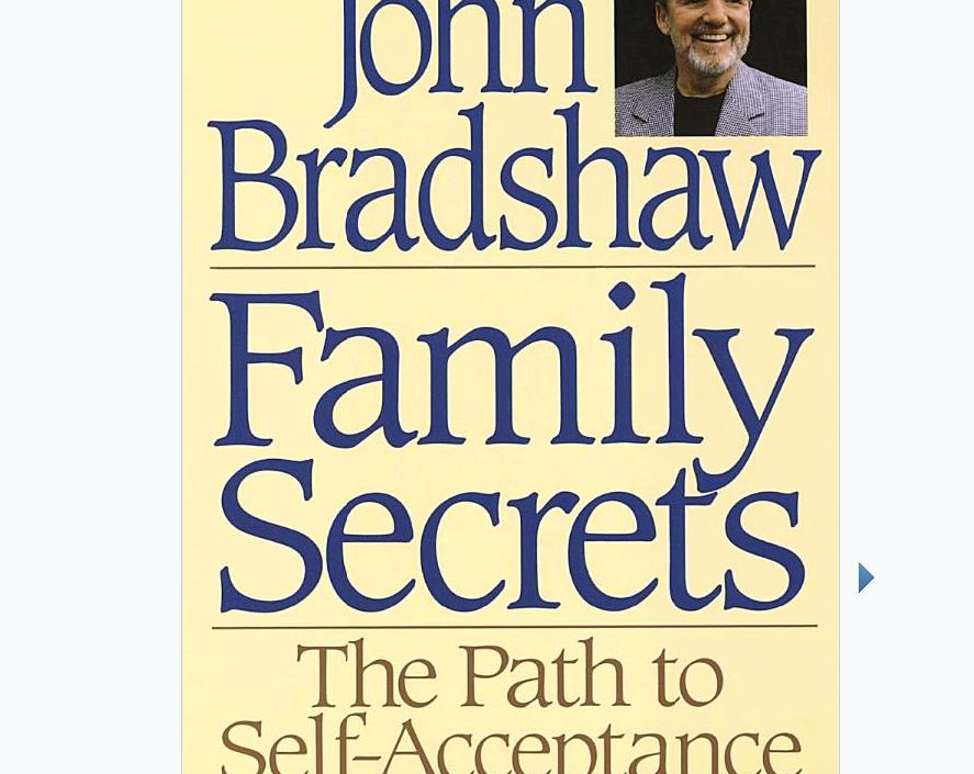 Image for Family Secrets by John Bradshaw
