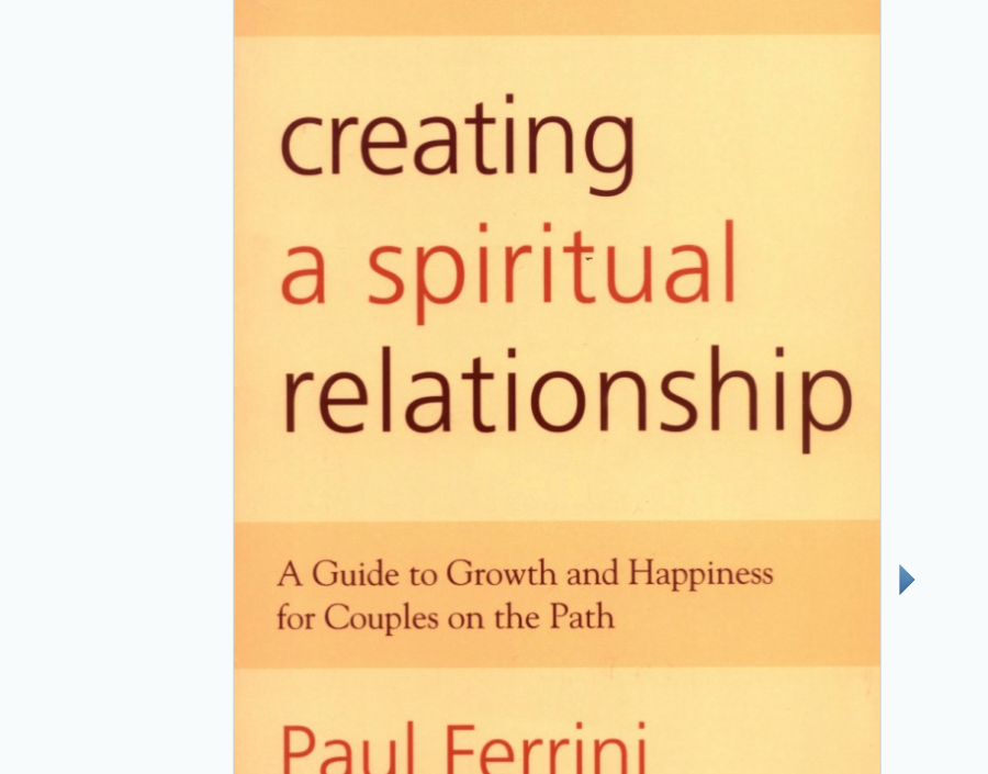 Image for When Love Comes as a Gift by Paul Ferrini