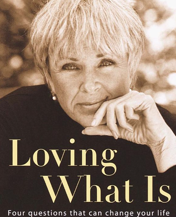 Image for Loving What Is